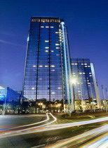 gothia towers 4*